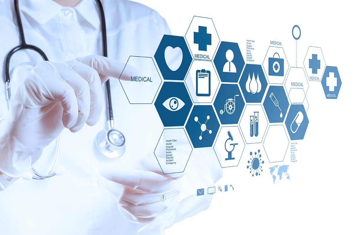 Syberscribe - Reasons Behind the Growing Demand for Medical Transcriptionists
